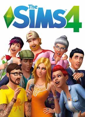 The Sims 4 pobierz grę