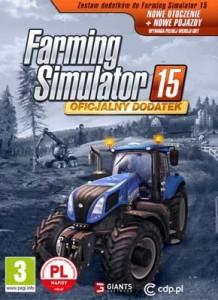 Farming Simulator 15 Oficjalny Dodatek Pobierz