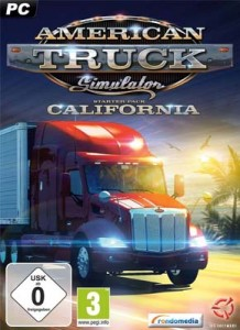 American Truck Simulator Pobierz