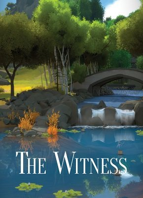 The Witness steam