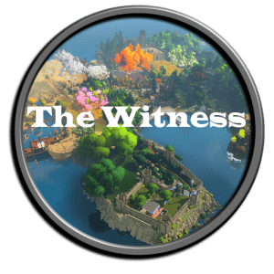 The Witness skidrow