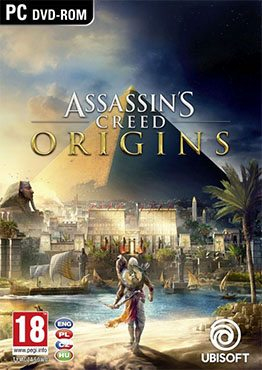 Assassin's Creed Origins pobierz