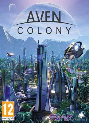 Aven Colony steam