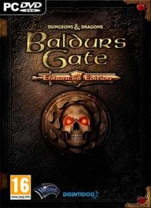 Baldur's Gate Enhanced Edition pobierz gre