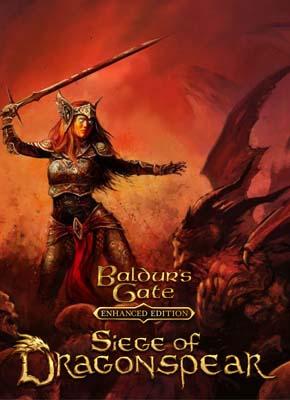Baldurs Gate Siege of Dragonspear pobierz grę