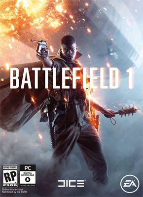 Battlefield 1 Pobierz