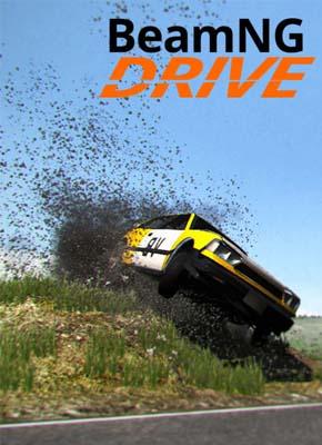 BeamNG.drive Pobierz grę