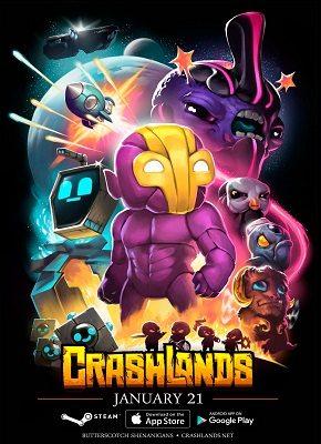 Crashlands pobierz gre