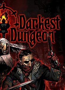 Darkest Dungeon cracked