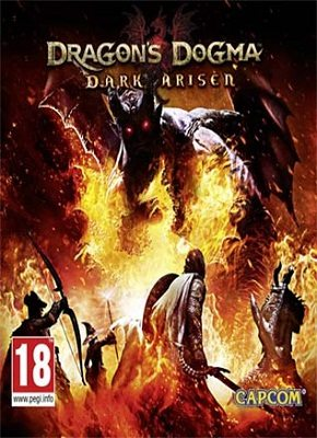 Dragon's Dogma Dark Arisen pobierz gre