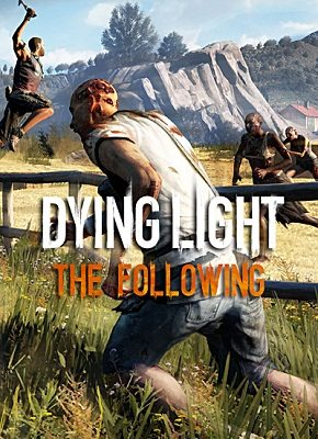Dying Light The Following pobierz gre