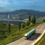 crack Euro Truck Simulator 2 ściągnij grę