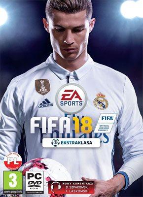 FIFA 18 pobierz gre