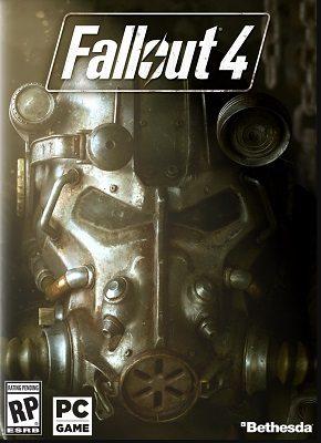 Fallout 4 pobierz grę