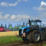 pełna wersja Farming Simulator 15 do pobrania
