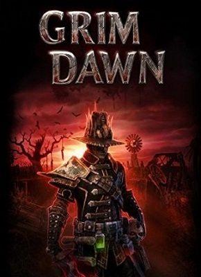Grim Dawn pobierz gre
