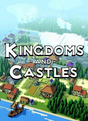 Kingdoms and Castles pobierz gre