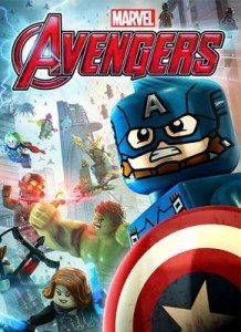 LEGO Marvel's Avengers pobierz gre