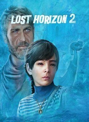 Lost Horizon 2 pobierz gre