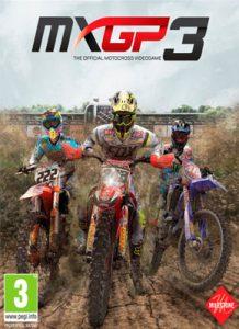 MXGP3 Pobierz