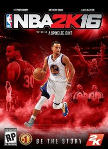 do pobrania NBA 2K16