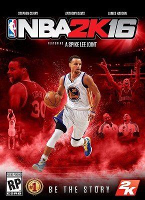 NBA 2K16 pobierz grę