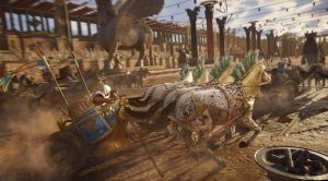 Assassin's Creed Origins torrent