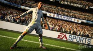 FIFA 18 pc torrent