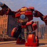 torrent LEGO Marvel's Avengers pobierz