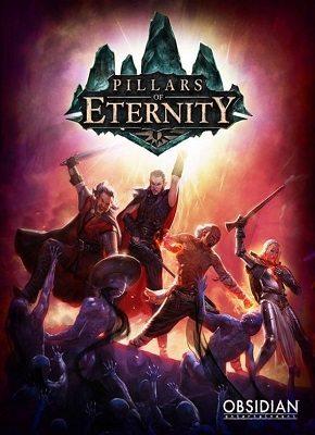 Pillars of Eternity pobierz gre