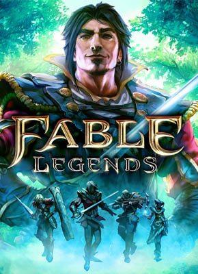 Fable Legends pobierz gre