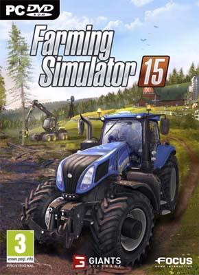 Farming Simulator 15 pobierz gre
