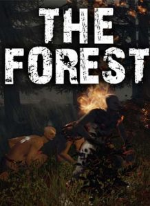 The Forest skidrow