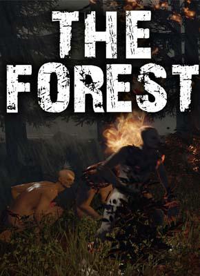 The Forest pobierz grę