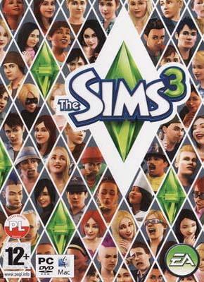 The Sims 3 pobierz grę