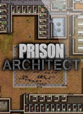 Prison Architect pobierz gre