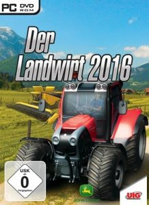 Professional Farmer 2016 exsite
