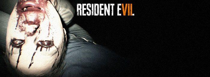 Resident Evil VII: Biohazard Download