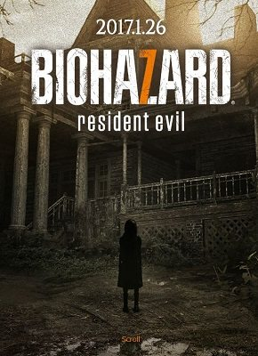 Resident Evil VII: Biohazard Pobierz