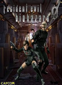 Resident Evil 0 HD download