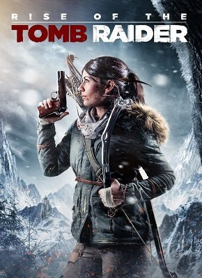 Rise of the Tomb Raider pobierz