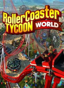 RollerCoaster Tycoon World Download