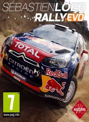 Sebastien Loeb Rally Evo Pobierz