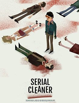 Serial Cleaner pobierz