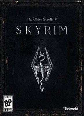 The Elder Scrolls V Skyrim pobierz grę
