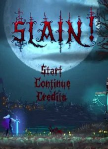 Slain! steam