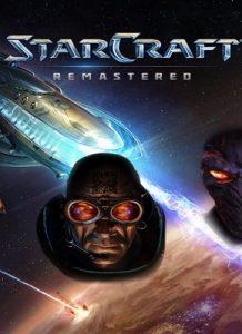 StarCraft Remastered steam download