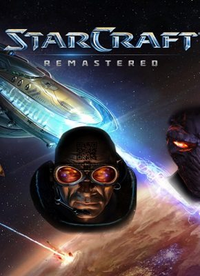StarCraft Remastered pobierz grę
