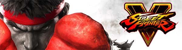 Street Fighter V Pobierz