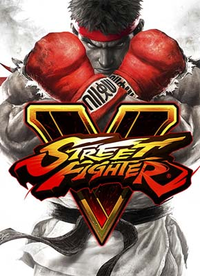 Street Fighter V steam